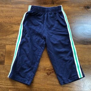 Jumping Beans Navy Athletic Pants